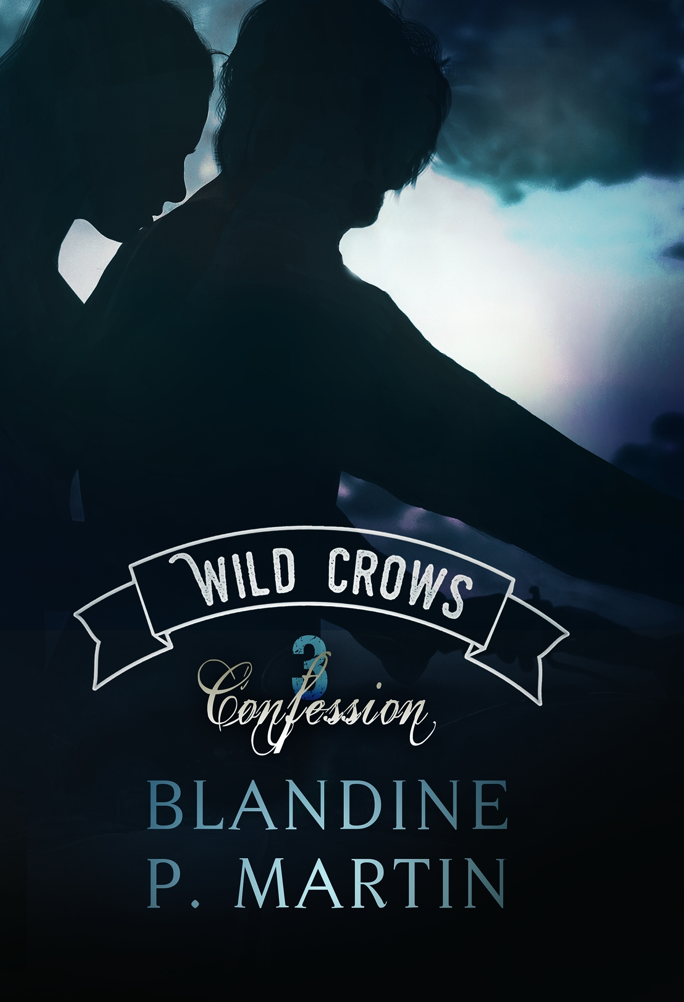 WILD CROWS - 3. CONFESSION - GRAND FORMAT