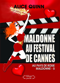 MALDONNE AU FESTIVAL DE CANNES