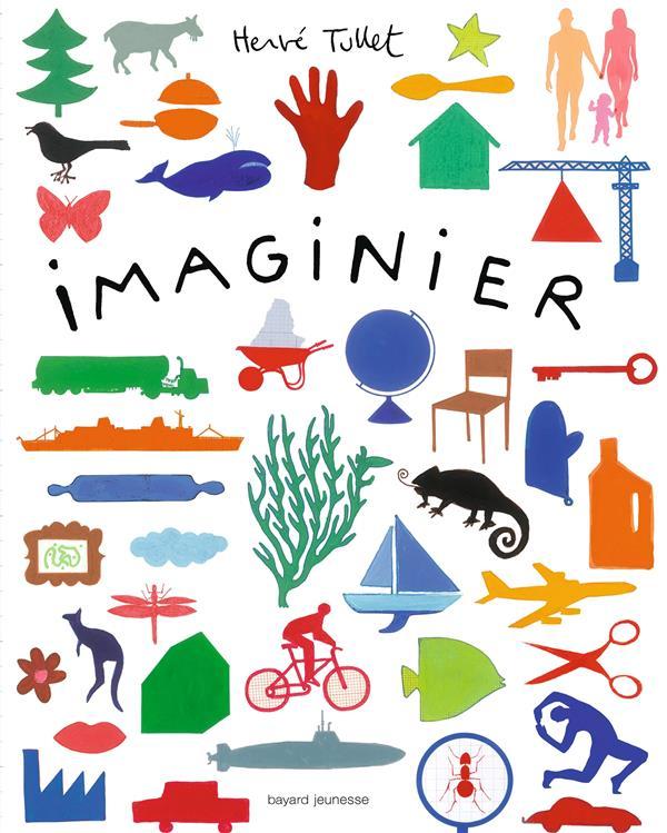 Imaginier