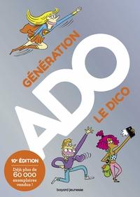 GENERATION ADO 2019-2020 10E EDITION