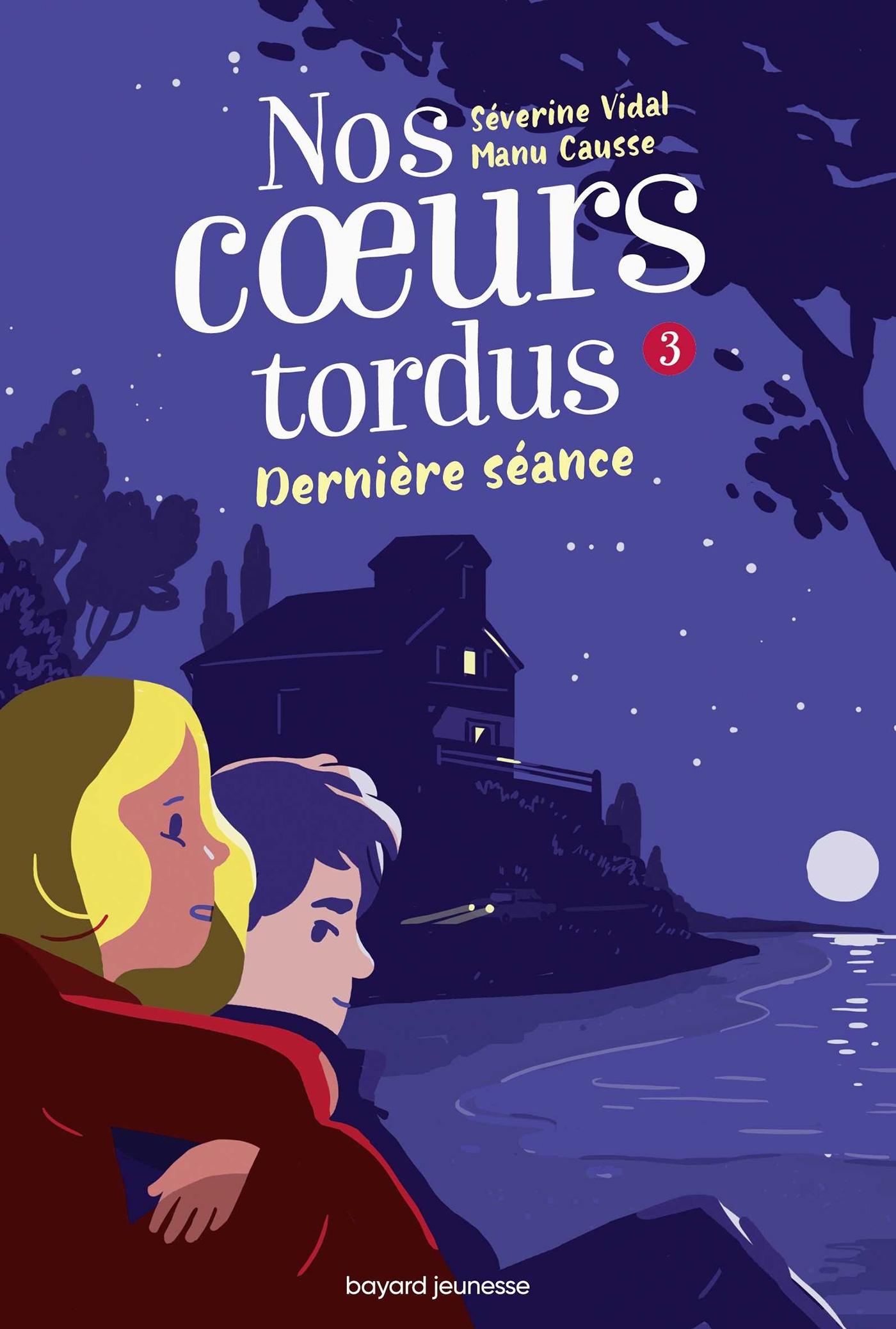 NOS COEURS TORDUS, TOME 03 - DERNIERE SEANCE