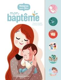 HISTOIRES POUR FETER MON BAPTEME