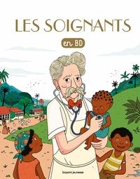 LES CHERCHEURS DE DIEU - T33 - LES SOIGNANTS - MEDECINS