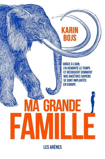 MA GRANDE FAMILLE