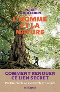 L'HOMME ET LA NATURE