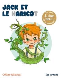 JACK ET LE HARICOT - LES LECTURES NATURELLES