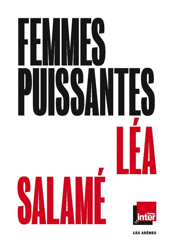 FEMMES PUISSANTES