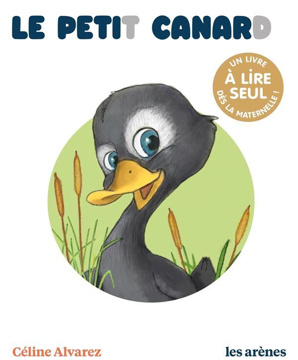LE PETIT CANARD - LES LECTURES NATURELLES