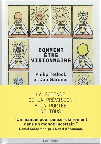 COMMENT ETRE VISIONNAIRE