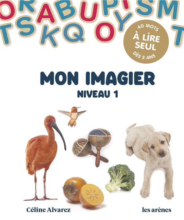 MON IMAGIER - NIVEAU 1