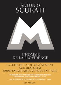 M, L'HOMME DE LA PROVIDENCE
