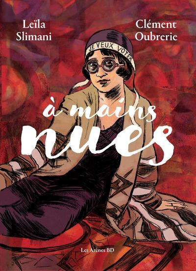A MAINS NUES - TOME 2