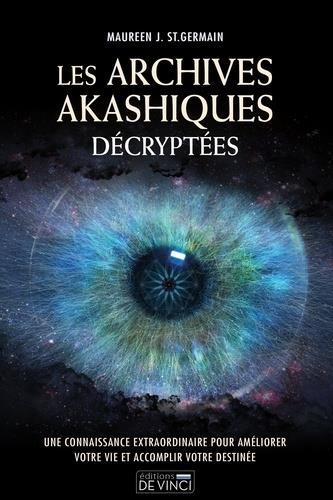 LES ARCHIVES AKASHIQUES DECRYPTEES