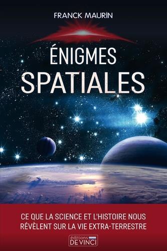 ENIGMES SPATIALES