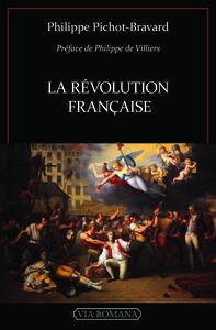 LA REVOLUTION FRANCAISE. PRIX RENAISSANCE 2015