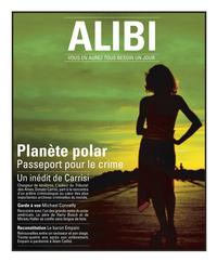 ALIBI N 7 ETE 2012 - PLANETE POLAR : PASSEPORT POUR LE CRIME