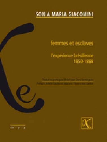 FEMMES ET ESCLAVES