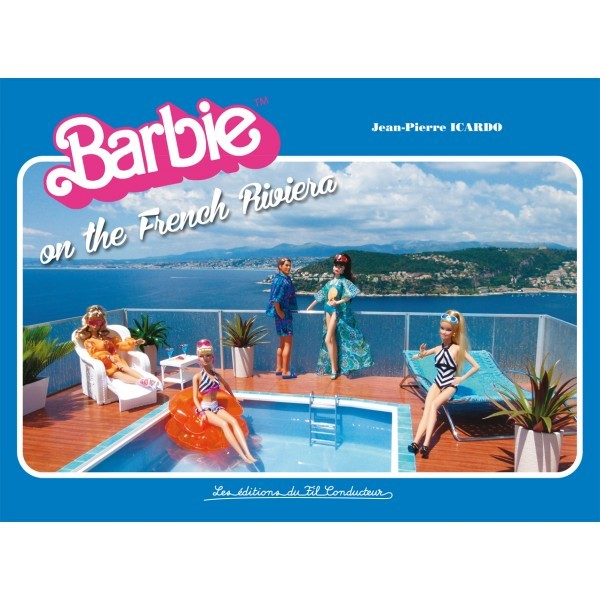 BARBIE ON THE FRENCH RIVIERA