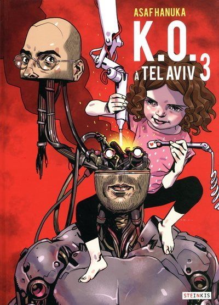 K.O. A TEL AVIV - TOME 3 - VOL03