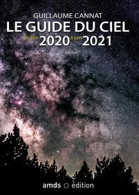 LE GUIDE DU CIEL DE JUIN 2020 A JUIN 2021