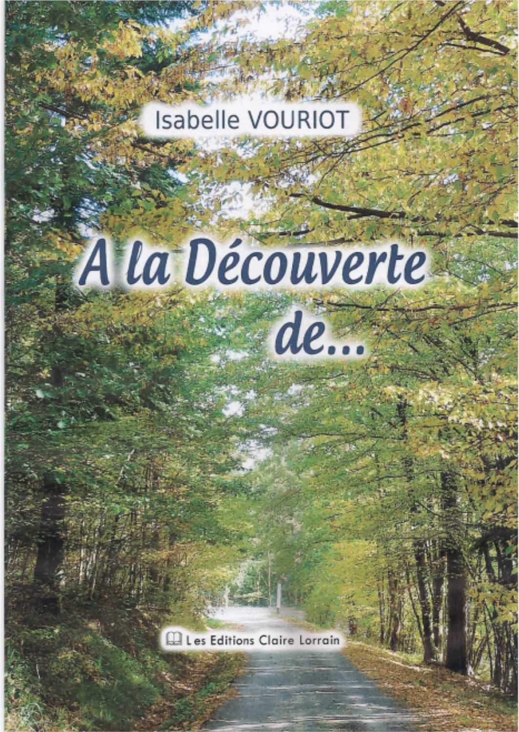A LA DECOUVERTE DE...