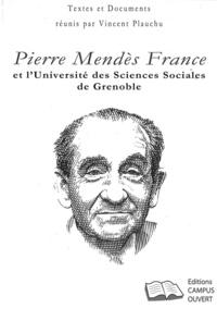 PIERRE MENDES-FRANCE ET L'UNIVERSITE DES SCIENCES SOCIALES DE GRENOBLE