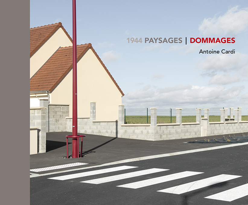 1944.PAYSAGES/DOMMAGES