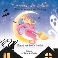LE VOEU DE ZELDA - CD