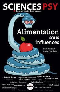 ALIMENTATION SOUS INFLUENCES