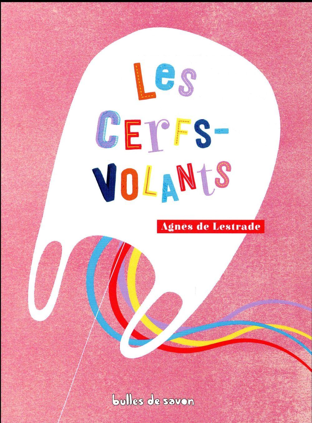 CERFS-VOLANTS (LES)