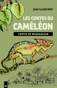 LES CONTES DU CAMELEON