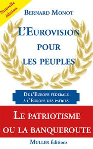 L'EUROVISION POUR LES PEUPLES