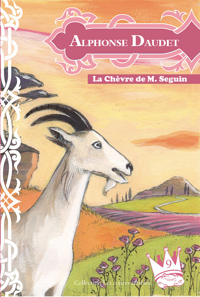 LA CHEVRE DE M. SEGUIN