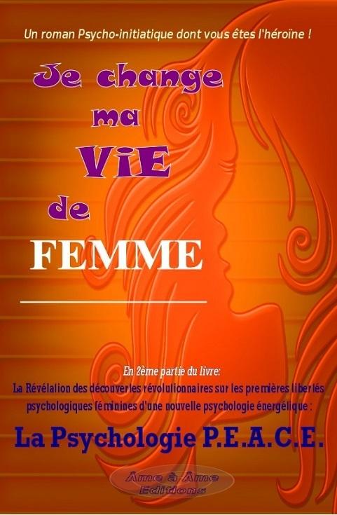 JE CHANGE MA VIE DE FEMME