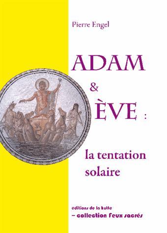 ADAM ET EVE:LA TENTATION SOLAIRE