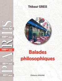 PARIS: BALADES PHILOSOPHIQUES XVIIIE