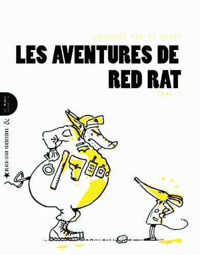 T01 - AVENTURES DE RED RAT (LES)