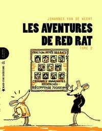 T02 - AVENTURES DE RED RAT (LES)