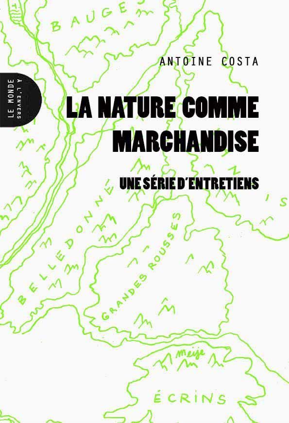 NATURE COMME MARCHANDISE (LA)