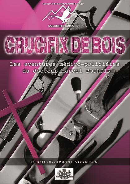 """""""CRUCIFIX DE BOIS"""""""