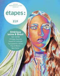 ETAPES - NUMERO 219