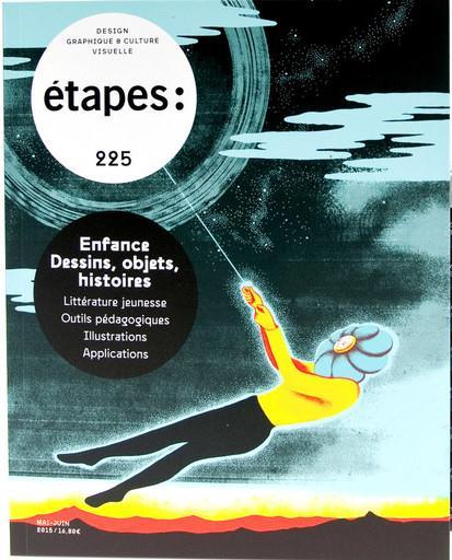 ETAPES N 225