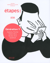 ETAPES - NUMERO 238 GENERATION Y