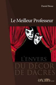 LE MEILLEUR PROFESSEUR