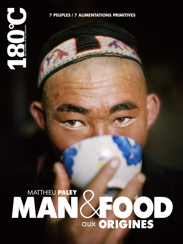 MAN AND FOOD