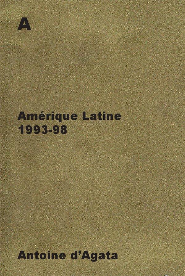 A - MARSEILLE 1993-98