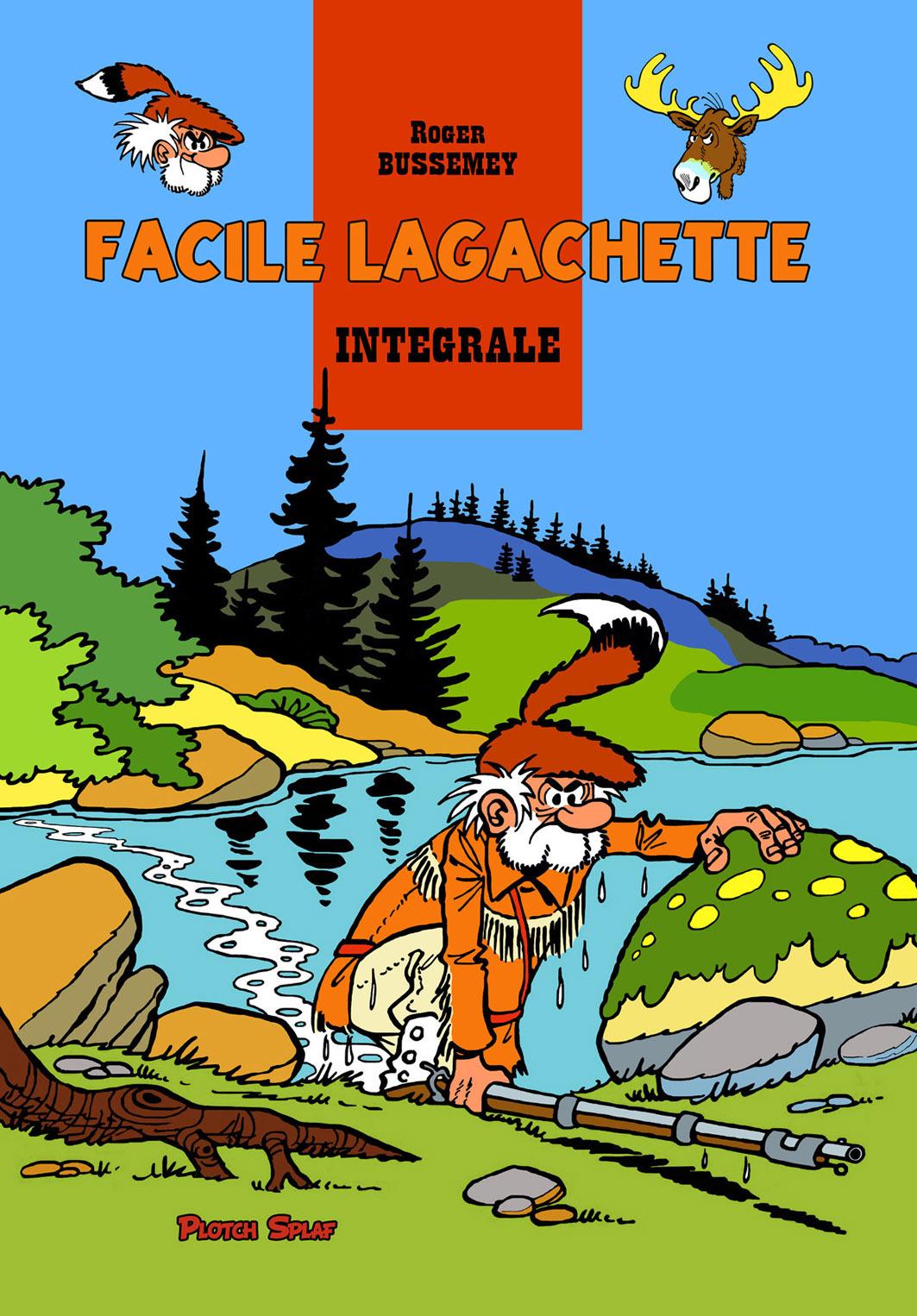 FACILE LAGACHETTE INTEGRALE