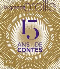 15 ANS DE CONTES