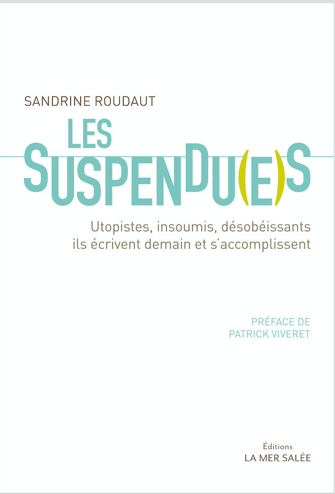 LES SUSPENDUES