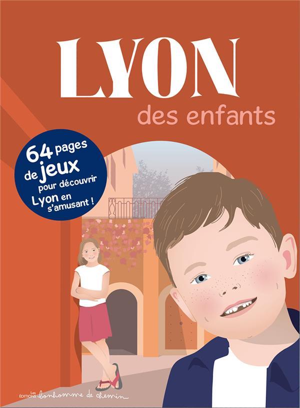 Lyon des enfants